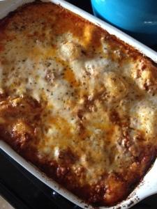 14-lasagna bolognese